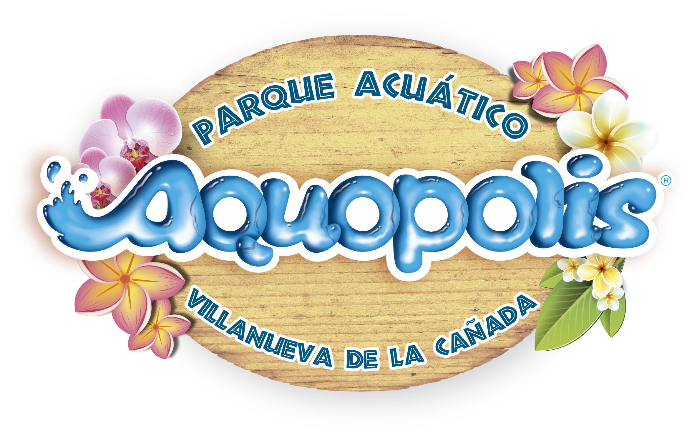 logo aquopolis hawaii Madrid